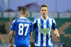 1 Liga: Górnik Łęczna – Ruch Chorzów 0:0
