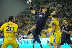 1/4 Finału EHF Champions League: Vive Kielce – PSG 28:34