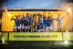 Finał Fortuna Pucharu Polski 2018