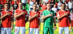 Socca World Cup 2018: Polska – Oman 4:1