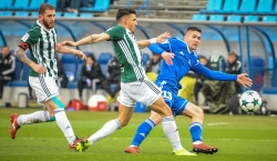 2 Liga: Ruch Chorzów – Olimpia Grudziądz 1:2