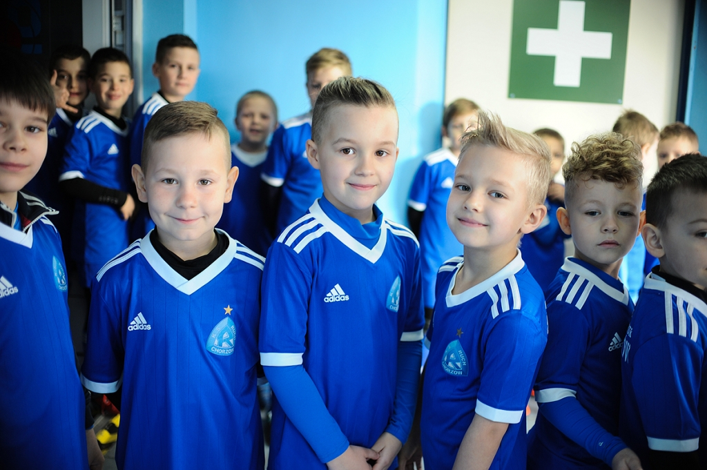 2 Liga: Ruch Chorzów – Rozwój Katowice