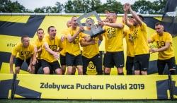 Finał Fortuna Pucharu Polski 2019