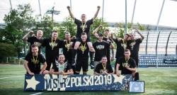 Finał Mistrzostw Polski Playarena 2019