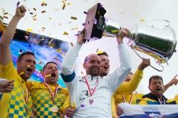 Socca Champions League 2019 – Maribor, Słowenia