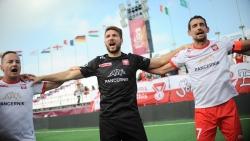 SOCCA WORLD CUP 2019: POLSKA – MOŁDAWIA 4:1
