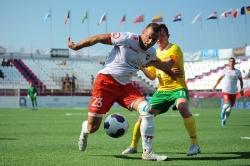 SOCCA WORLD CUP 2019: POLSKA – LITWA 6:0