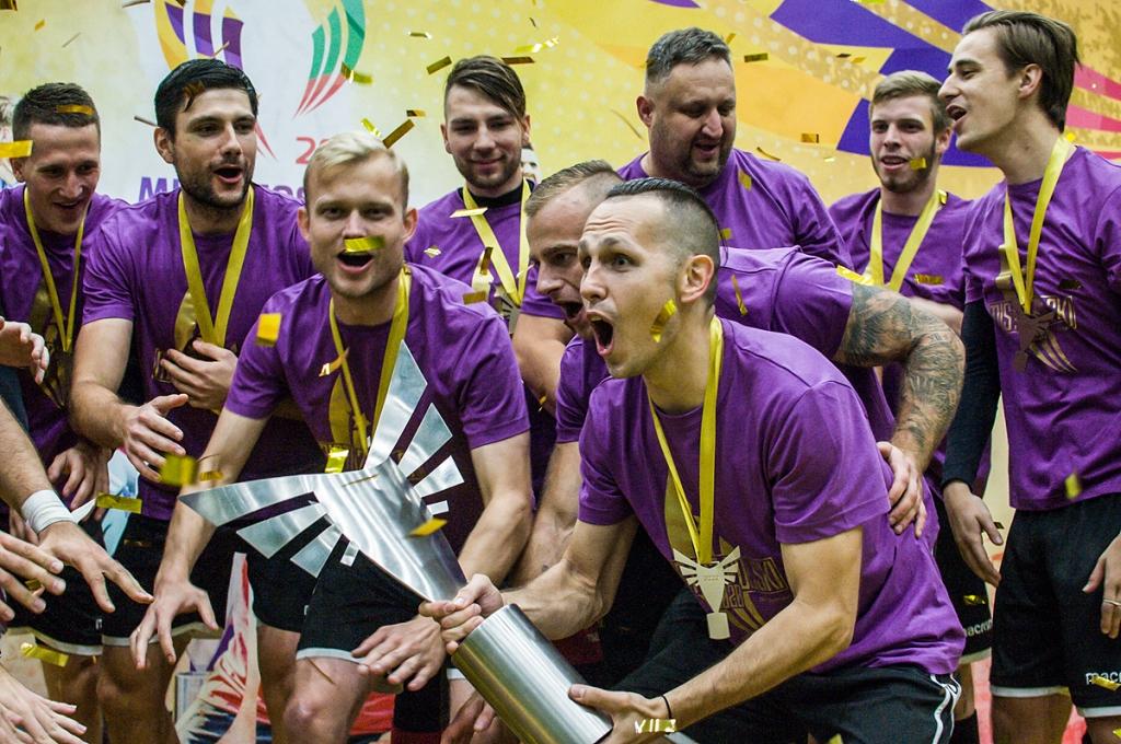 Finał Mistrzostw Polski Playarena 2020